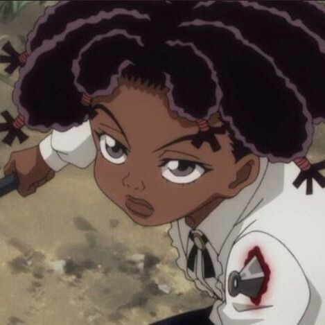 black cartoon characters aesthetic Google Search in 2020