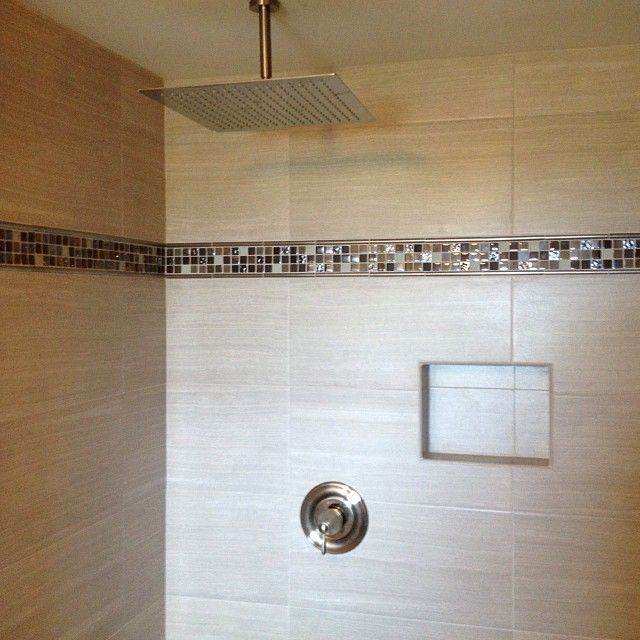 Port Richey Florida Master Bathroom Tile Shower Portrichey Shower - Bathroom remodel new port richey
