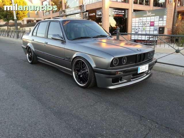 Bmw 324td E30 Foto 1 Bmw Bmw E30 Bmw Car