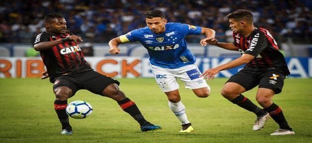Cruzeiro x botafogo online dating