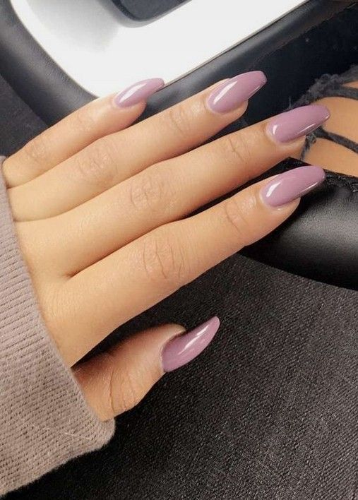 Top 40 Almond Shape Nails Colors Designs To Try This Fall Acrylic Nails Almond Glitter Fall Acrylic Nails Pointy Nails