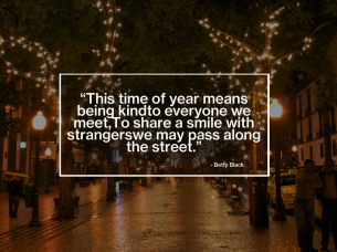 Christmas Kindness Quote Kindness Quotes Christmas Quotes Quotes