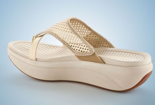 448dee01a61da Slideshow  The Worst Shoes for Your Feet in 2019