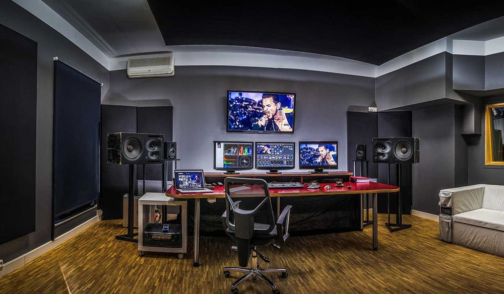 Small Studio Apartment Ideas Layout