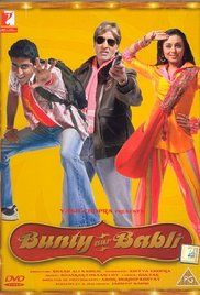 Bunty Aur Babli Movie Online Dailymotion Amitabh Bachchan Free Movies Movies