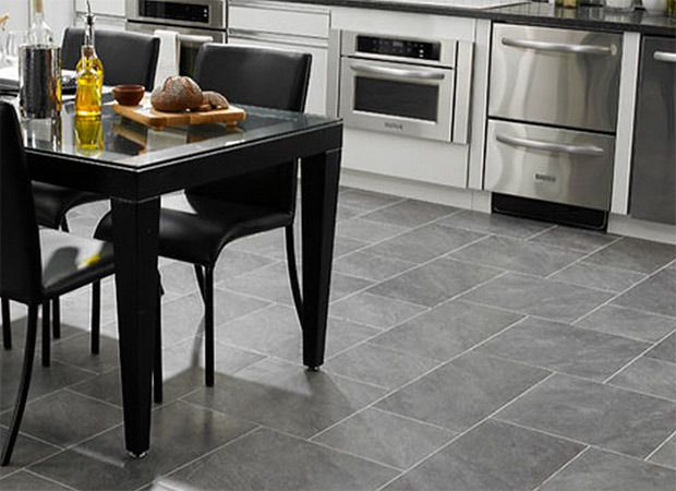 Tile Flooring Is Affordable Great Lakes Carpet Has Plenty Of Options For