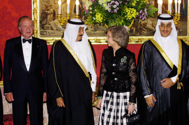 26 June 2001 In 2020 Prince Mohammed Royal Family Royal