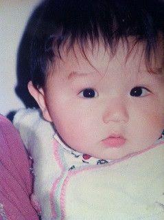 1 year old Soraru-san (TOO CUTE)