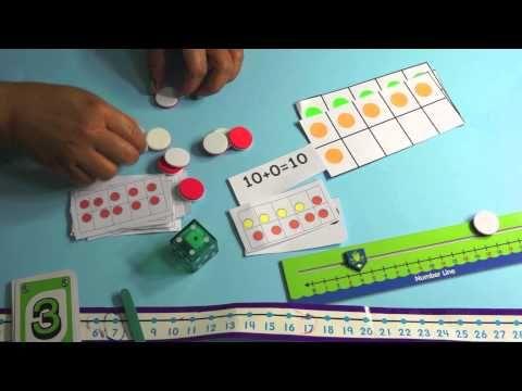 Dr. Nicki explains 1st Grade CCSS Math Fluency Requirements!