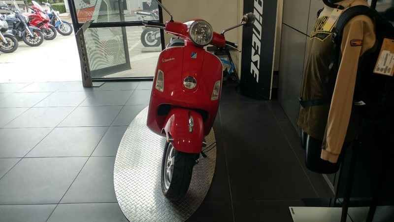Used 2007 Vespa Gts 250 Motorcycles For Sale In Texas Tx 2007 Vespa