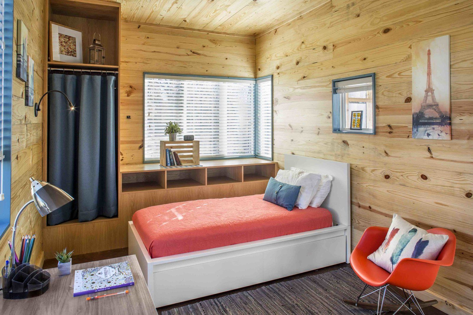 Austin Tackles Homelessness With Village Of Sustainable Tiny Homes Home Sustainable Home Tiny House Design
