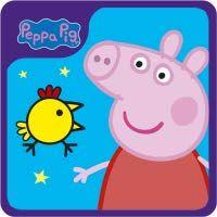 Peppa Pig Joyeuse Mme Chicken Tous Les Applis Et Jeux