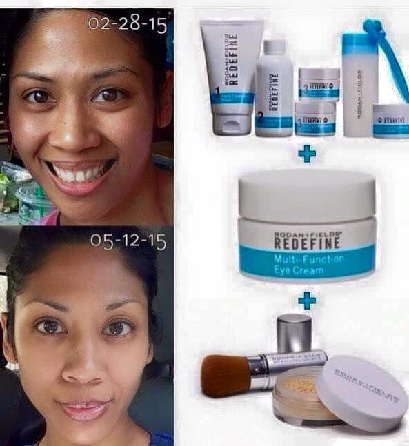 Rodan+Fields Premium Skincare products! Contact me if you have any questions or visit my website www.moyraruiz.myrandf.biz