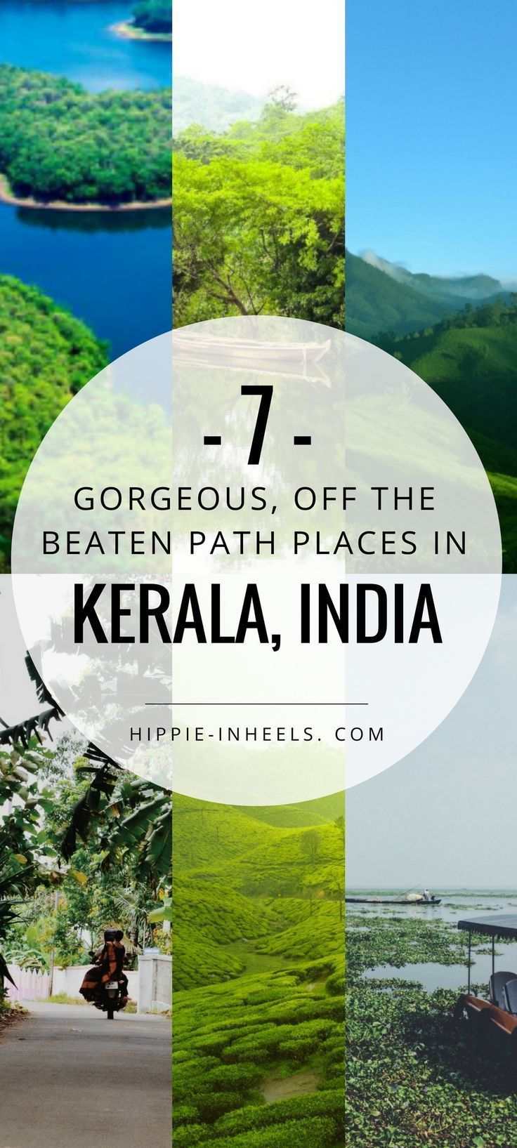 7 Offbeat Travel Destinations to Visit in Kerala That Will Blow Your Mind Only a... - #Blow #destinations #Kerala #Mind #Offbeat #travel #Visit