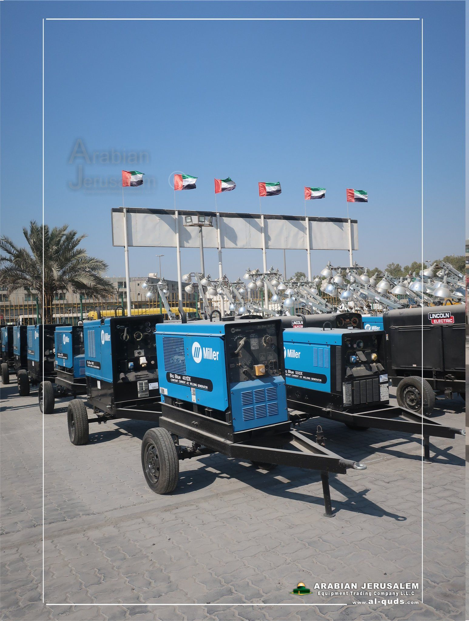 Pin by Arabian Jerusalem Equipment Tr on WELDING MACHINE
