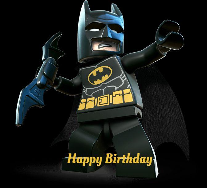 Batman Lego Happy Birthday Cards Happy Birthday Cards Images Happy Birthday Clown