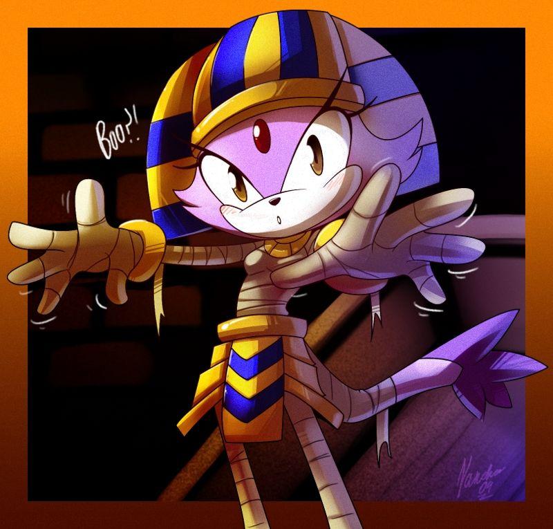 Shadow the Hedgehog with sword | Sonic character Halloween ...