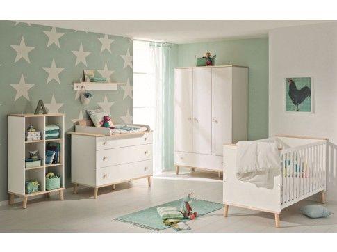 paidi babyzimmer ylvie kinderzimmer pinterest kinderzimmer baby und wickelkommode. Black Bedroom Furniture Sets. Home Design Ideas