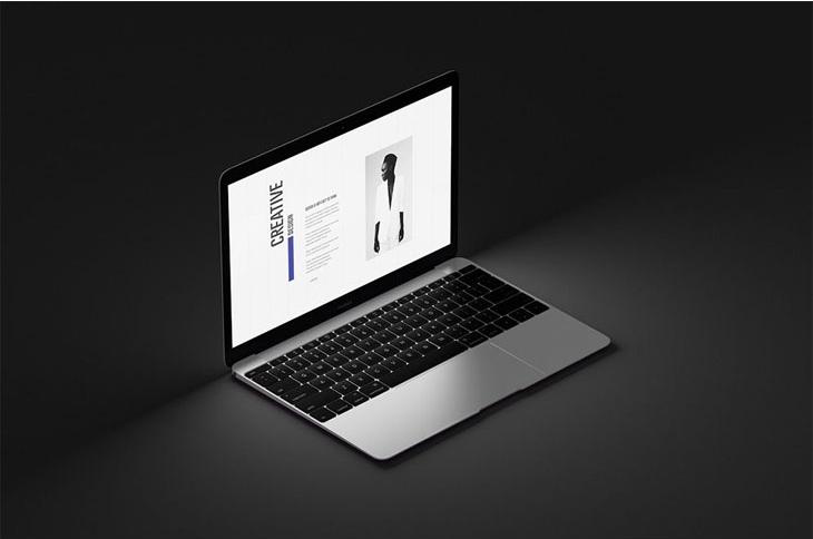 35 Mokapov Makbuk Macbook Mockups Psd Sketch Figma Besplatnye I Platnye Free Macbook Mockups Mokapy WordPress Theme Stoly V Kafe Veb Dizajn Dizajn