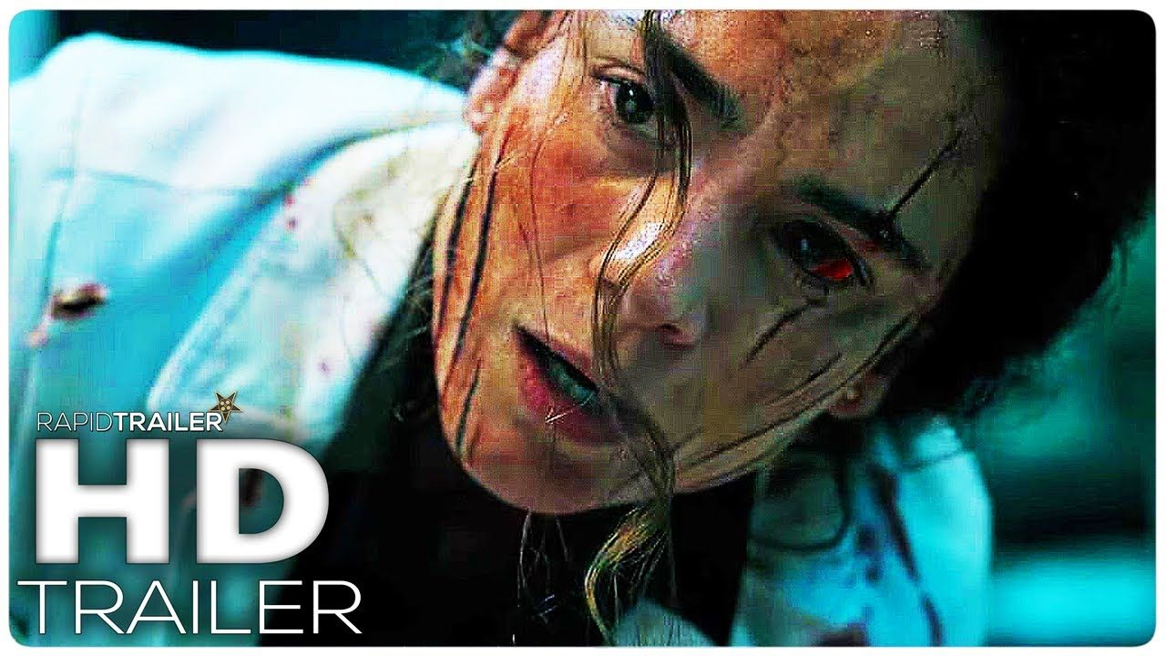 X Men The New Mutants Official Trailer 2020 Marvel Horror Movie Hd In 2020 Horror Movies The New Mutants Official Trailer