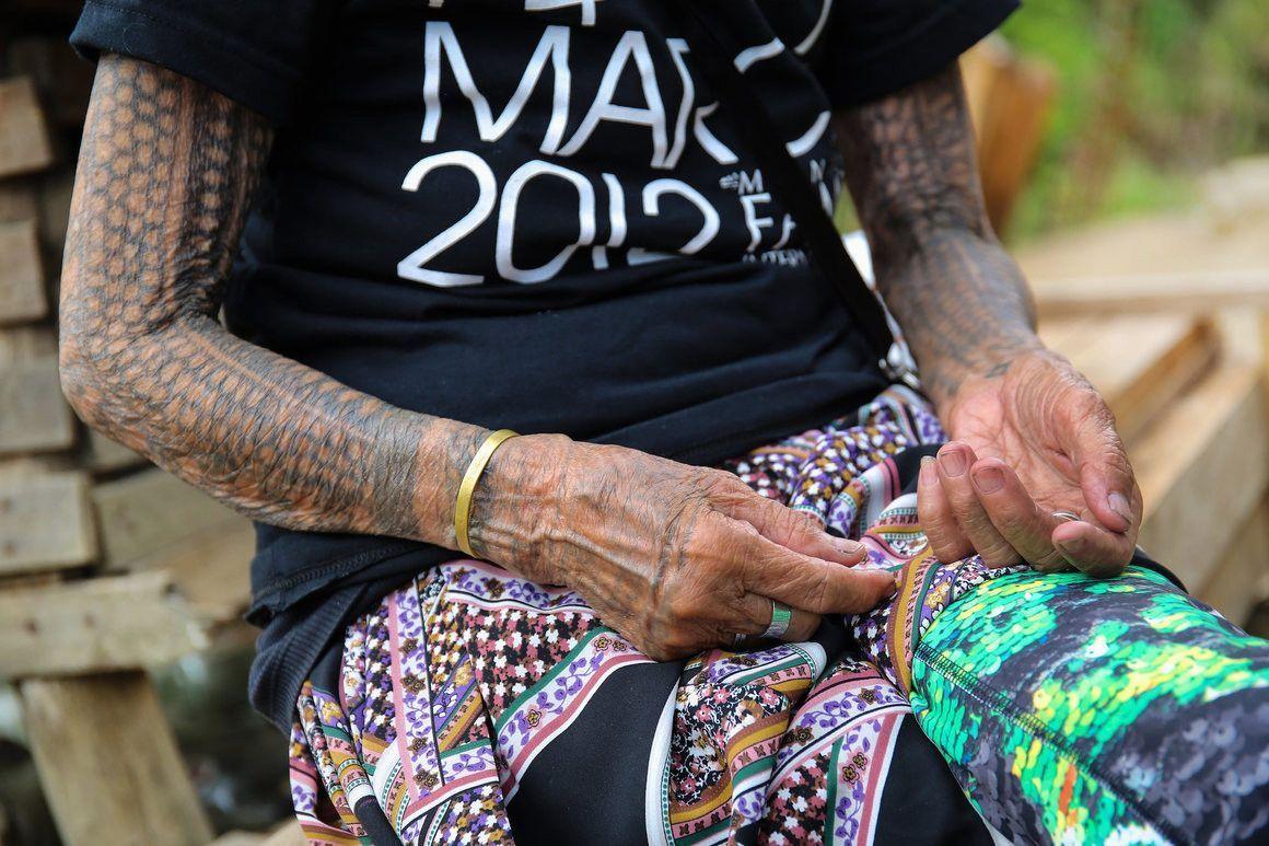 30 Traditional Japanese Sleeve Tattoo