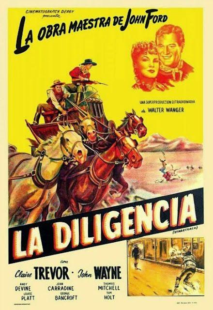 SOLO CINE DEL OESTE.COM: Cine años 30