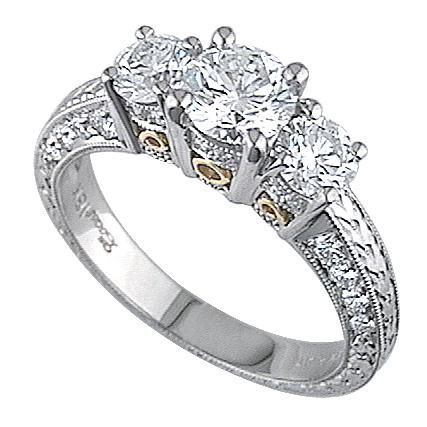 Minus The Gold Things In The Middle Favorite Engagement Rings Engagement Rings Nz Black Diamond Ring Engagement
