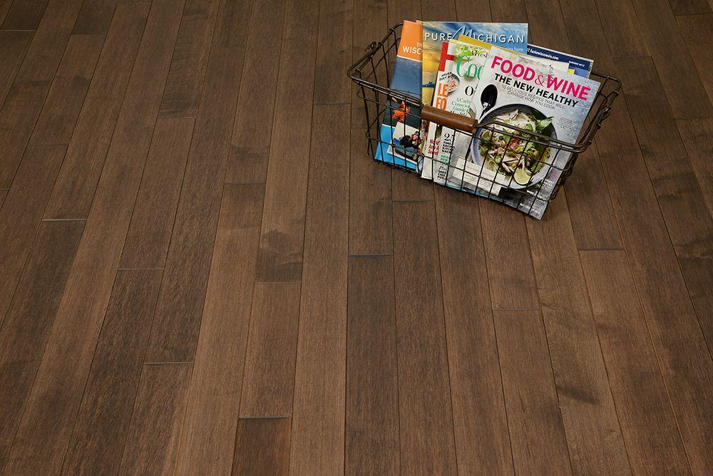 Aacer Flooring S Heartland Collection Arrowhead Northern Hard Maple Flooring Residential Flooring Heartland