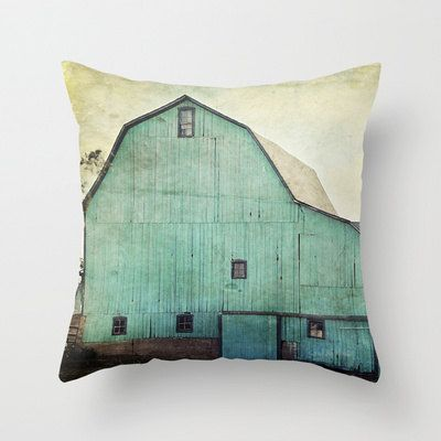 Farmhouse Pillow Covers Rustic