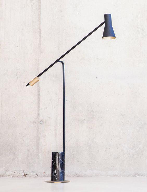 Pin by ALINA on LIGHT | Floor | Diy floor lamp, Floor lamp