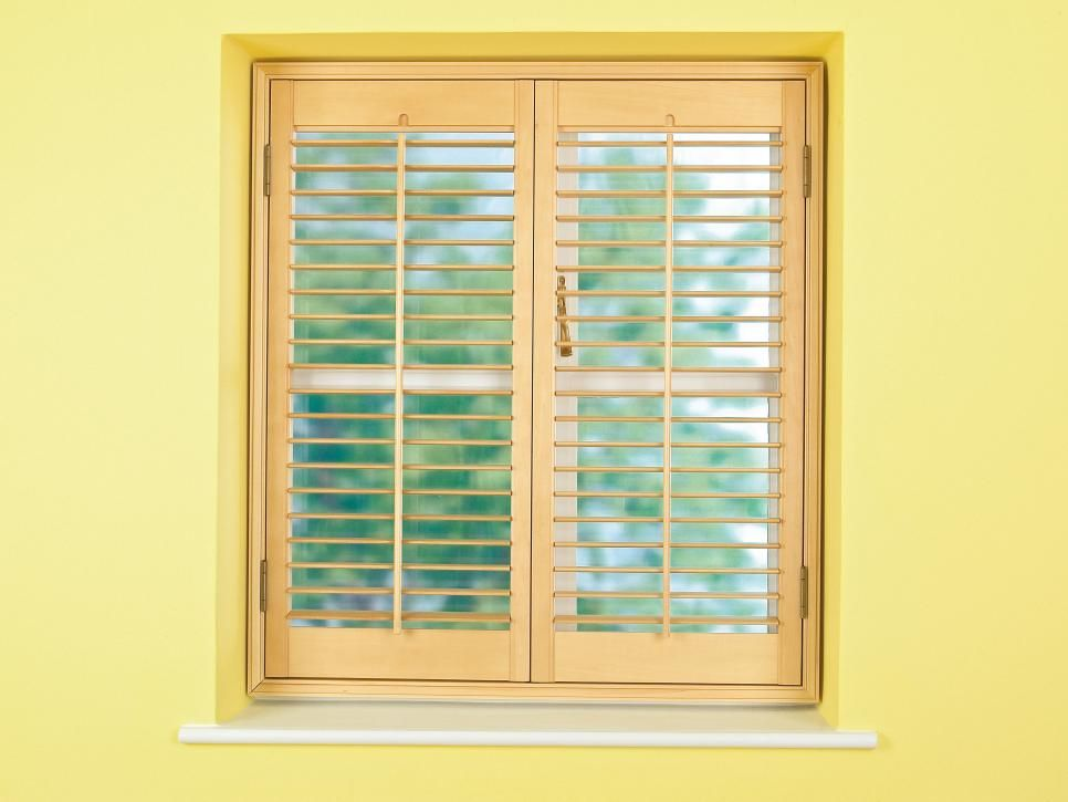 Merveilleux How To Install Interior Shutters (DIY Instructions)