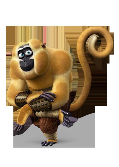 Image Monkey Kung Fu Panda 3 Png The Parody Wiki Fandom Kung Fu Panda Kung Fu Panda 3 Panda Movies