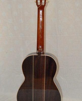 Guitarra Flamenca Fernando Caldera Musical Instruments & Gear