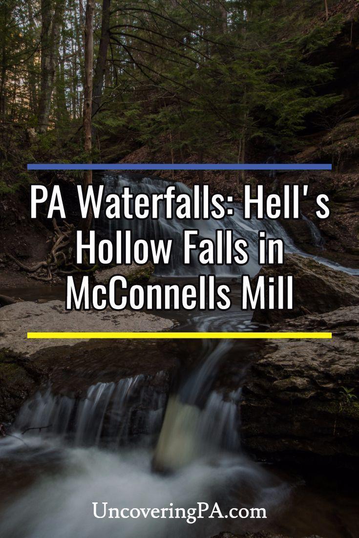 275 best Pennsylvania Waterfalls images on Pinterest