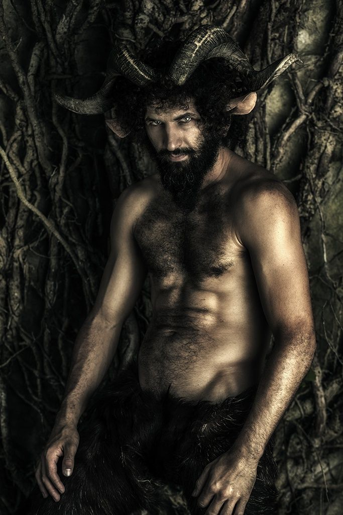from Evan gay satyr movies