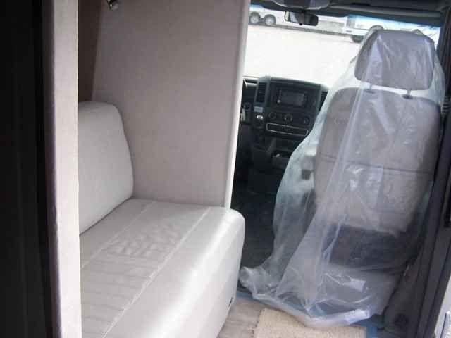 2015 New Winnebago ERA 70C Class B In Ohio OHRecreational Vehicle Rv Touring Coach Era Single Slide 241 3L Mercedes Benz 188 HP
