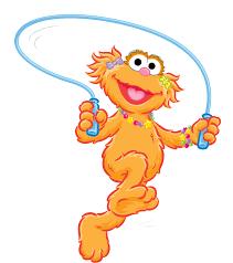 Sesame Street Zoe Clip Art Return To Free Image Sesame Street The Muppet Show Clip Art