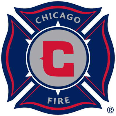 Printable Chicago Fire Logo Chicago Fire Mls Logo Major League Soccer Chicago Fire Soccer Club