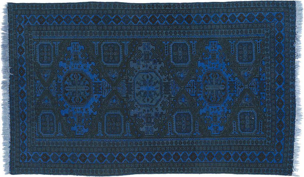 Orientteppich Hamburg blau er teppich by kiskan process hamburg orientteppich