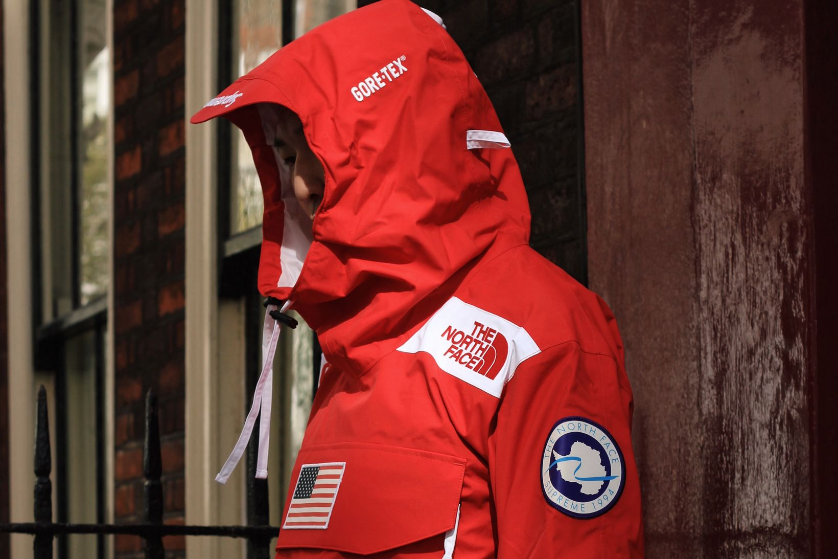e09959df6b Highlights From the Supreme x The North Face Drop in London ...