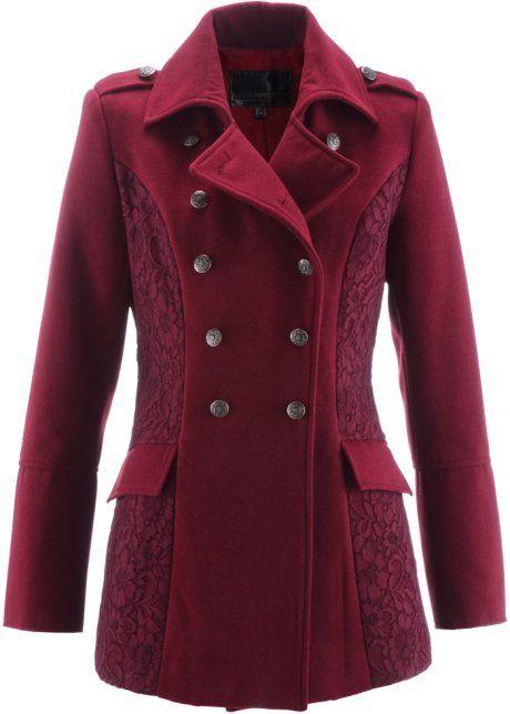 Pin op Coats Jackets Parkas Bodywarmers