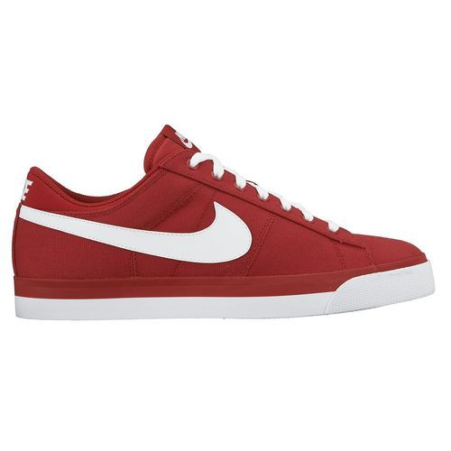 cbd867693885 Image for Nike Men s Match Supreme Textile Athletic Lifestyle Shoes from  Academy