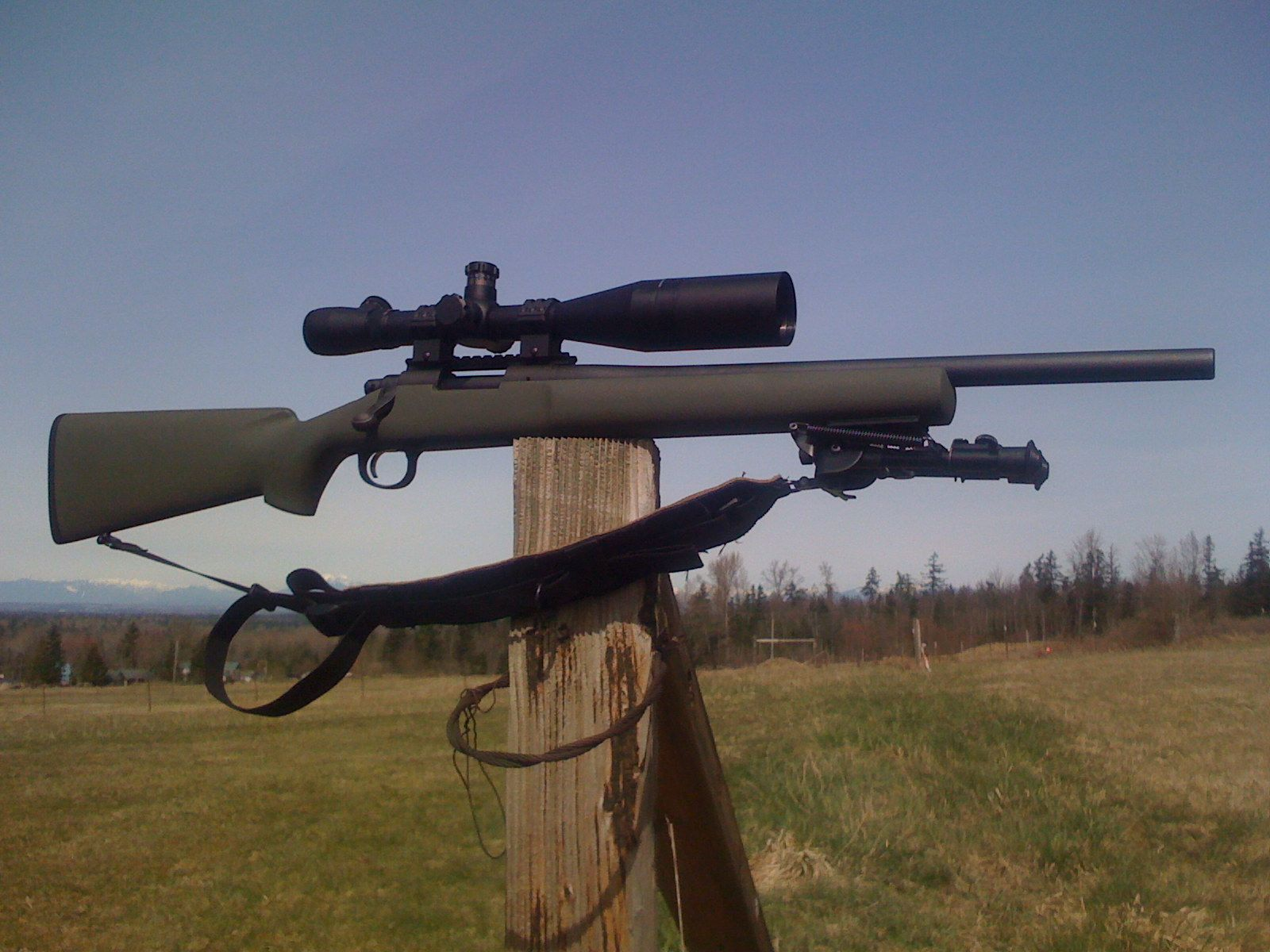 remington 700 sps tactical legunsales com firearms pinterest