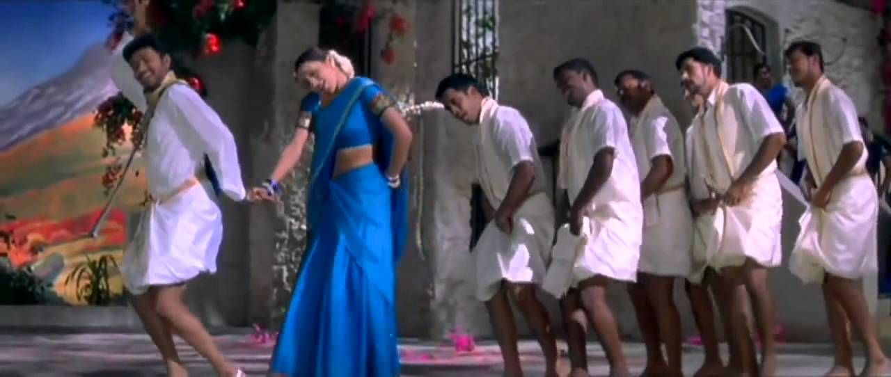 Appadi Podu Ghilli Tamil Film Song Film Song Movie Songs Songs
