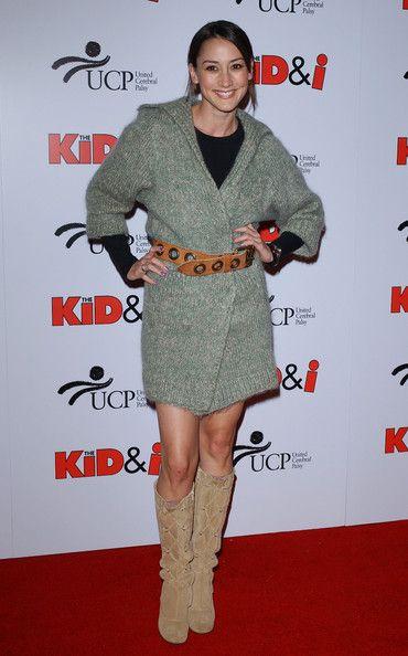 """LA Premiere of """"The Kid & I"""""""