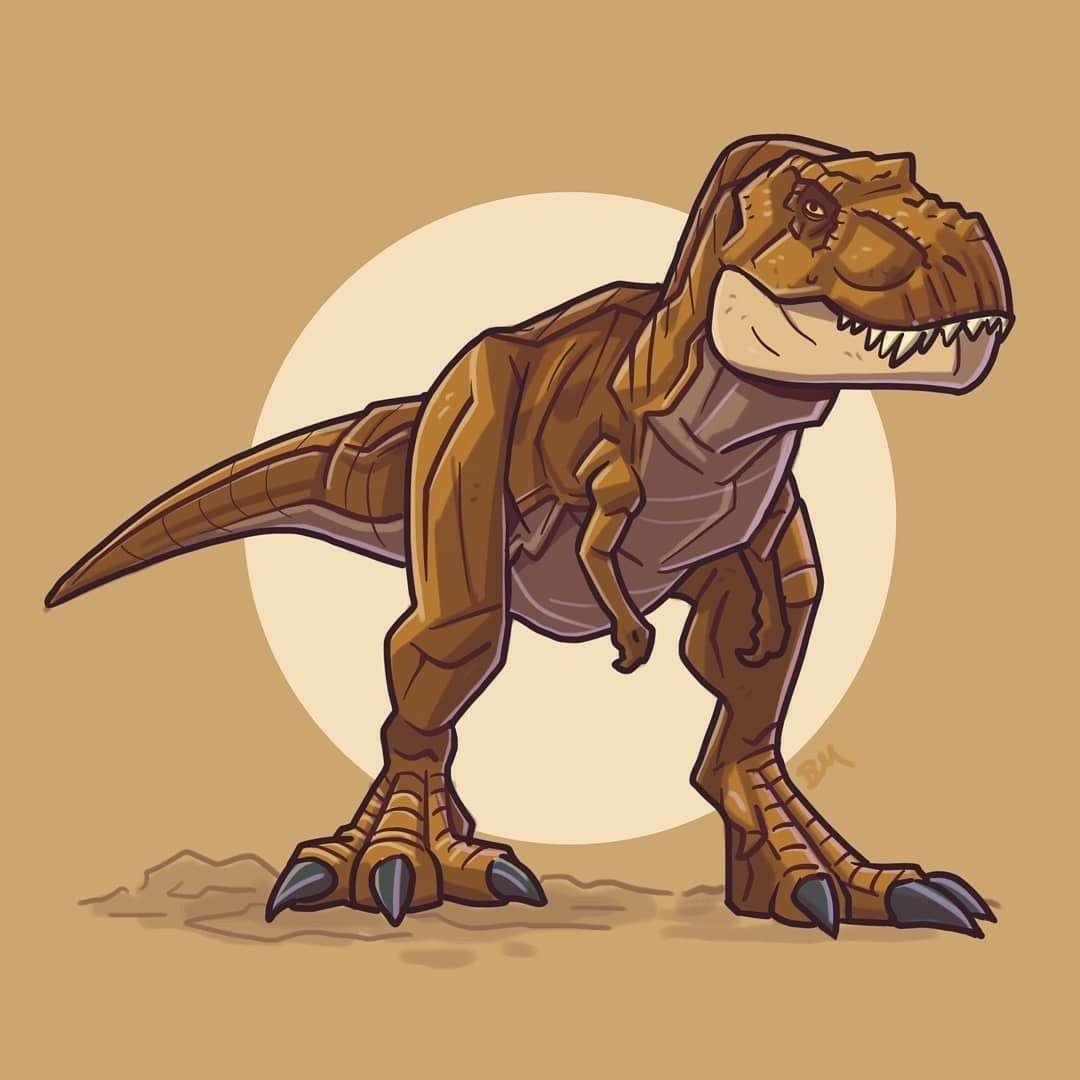 It S Day Eight Of Jurassicjune Today I Ve Illustrated: Pin By OZ DZYNZ On Dinos In 2019