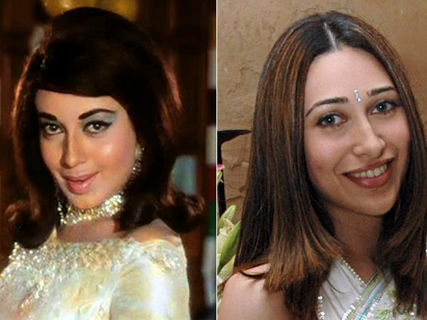 B Town Celebs Who Are Spitting Images Of Their Parents Celebs Celebrities Bollywood Actors