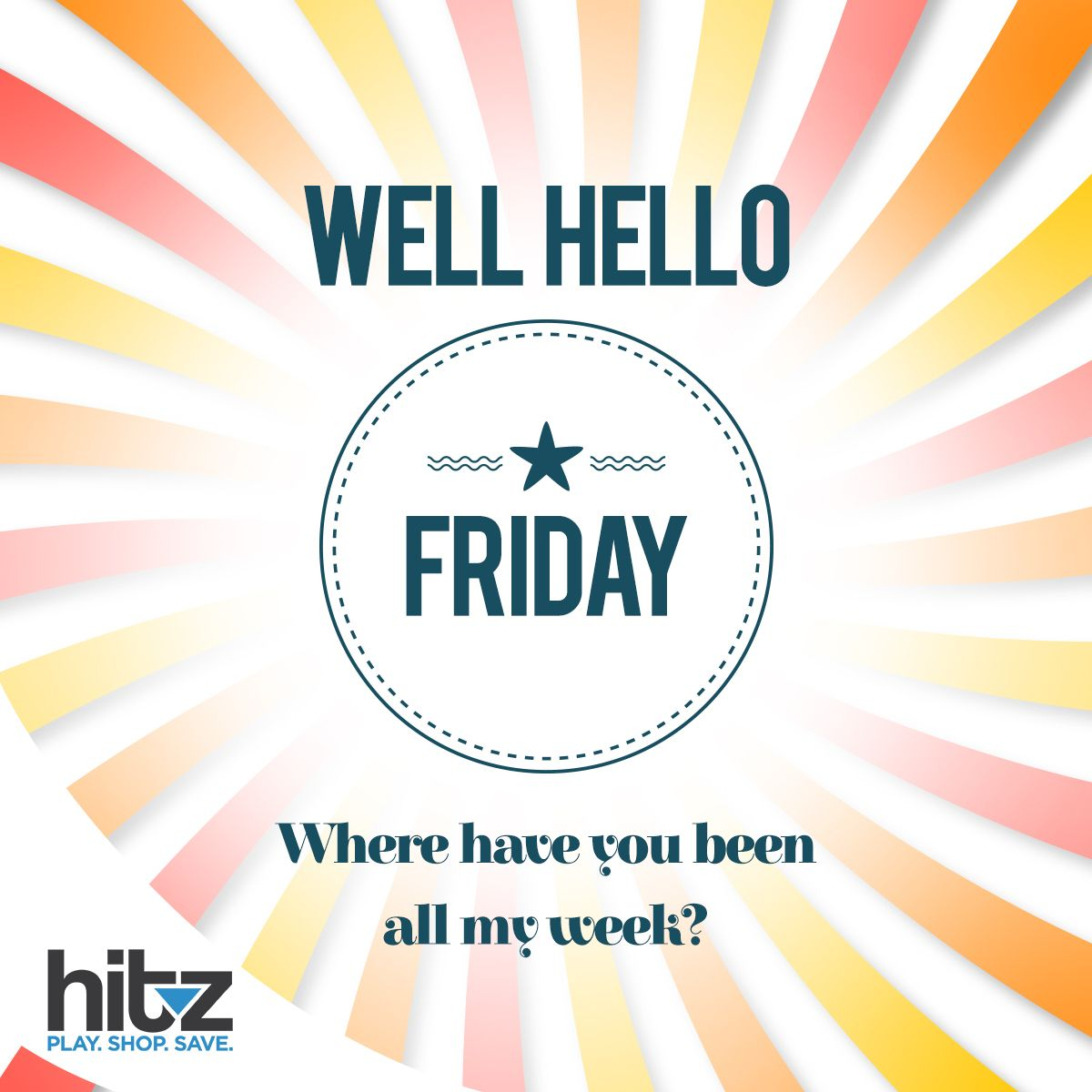 نتمنى لكم نهاية أسبوع سعيدة #نهاية_الأسبوع #جمعة_مباركة
