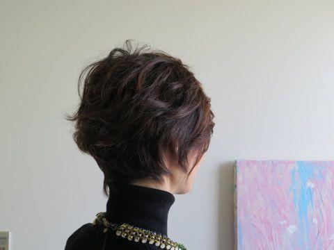 田丸麻紀『髪型と僕の考える事』