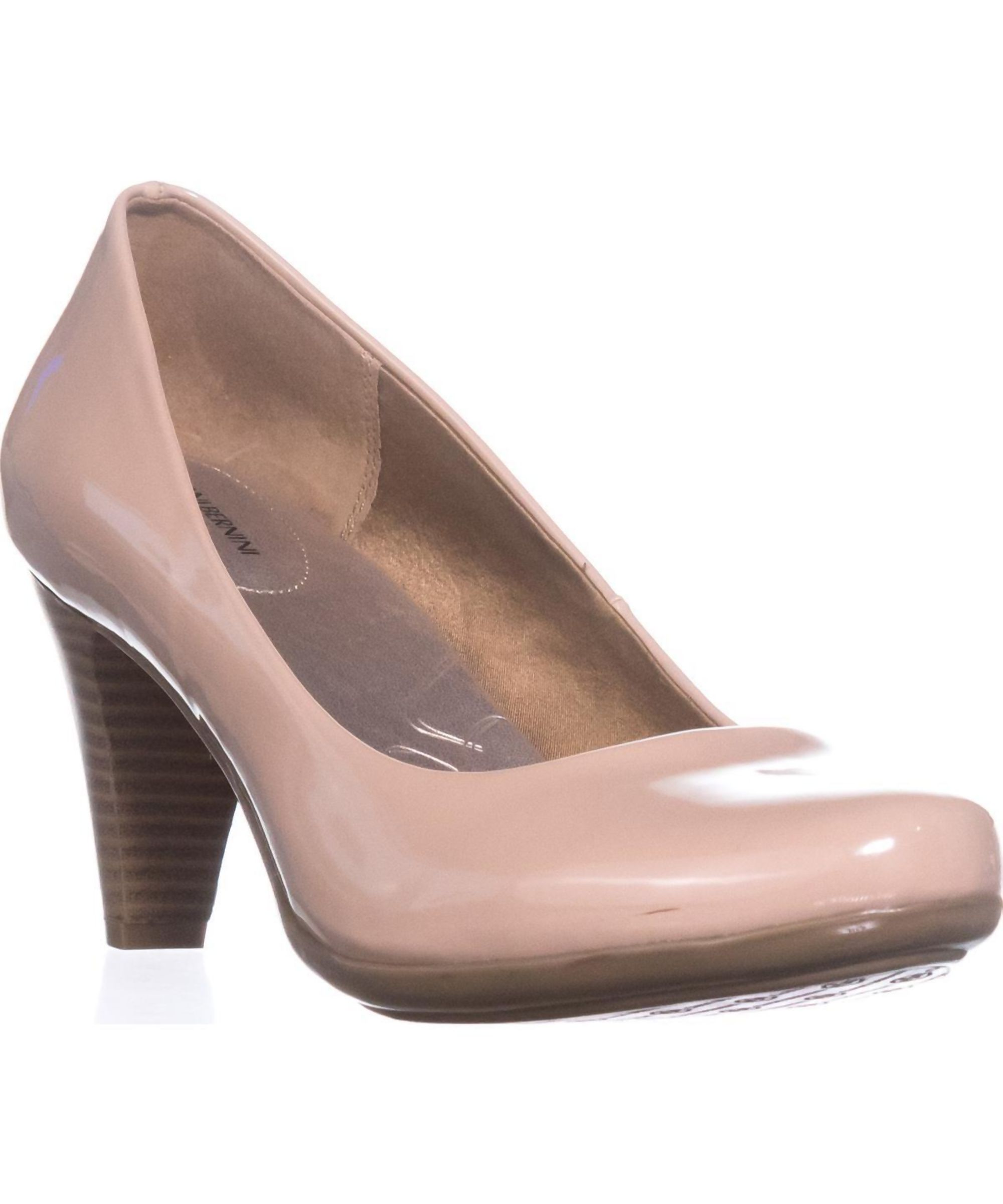 30c26fc11e GIANI BERNINI   Gb35 Sweets Classic Pumps, Nude #Shoes #Pumps & High Heels #GIANI  BERNINI